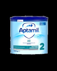 Aptamil AR2 Latte in Polvere - 400gr
