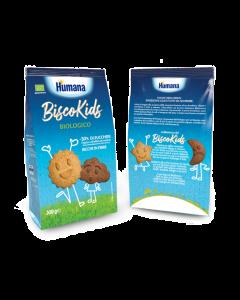 Humana Biscotto BiscoKids 300gr