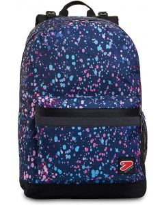 SEVEN Double Backpack Zaino Color Sport