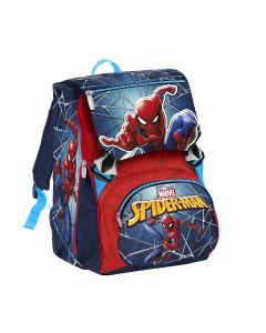 Seven Zaino Spiderman Sdoppiabile