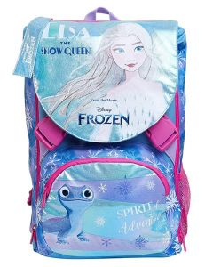 Seven Zaino Scuola Sdoppiabile Big - Frozen Spirit Of Adventure