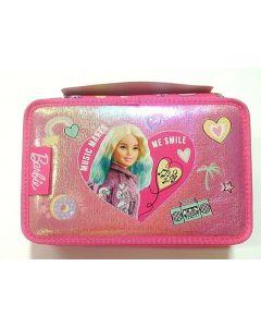 Seven Barbie Astuccio Triplo