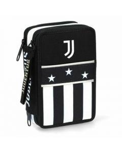 Seven Juventus Astuccio Triplo