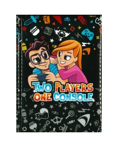 Seven Diario Two Players One Console 12 Mesi