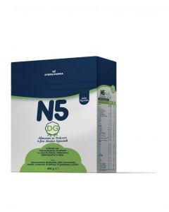 Sterilfarma N5 DG Latte In Polvere - 400 gr
