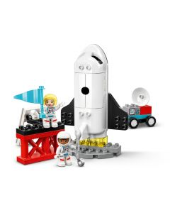 Lego Duplo Missione Space Shuttle 10944