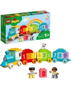 LEGO DUPLO My First Treno dei Numeri - 10954