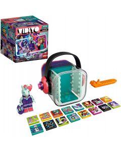 Vidiyo Unicorn DJ BeatBox Creatore Video Musicali con Unicorno, LEGO 43106