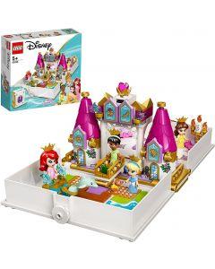 LEGO Disney Princess L'Avventura Fiabesca - 43193