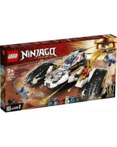 LEGO Ninjago Raider Ultra Sonico - 71739