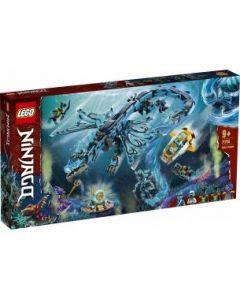 LEGO Ninjago Dragone dell'acqua - 71754