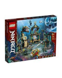 LEGO Ninjago. Tempio del Mare Infinito - 71755