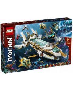 LEGO Ninjago. Idro-Vascello - 71756