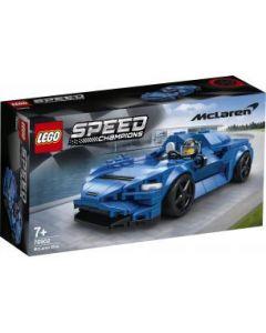 LEGO Speed Champions. McLaren Elva - 76902