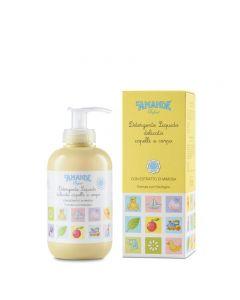L'Amande Detergente Corpo&Capelli 250ml