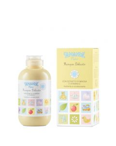L'Amande Shampoo Delicato 200ml