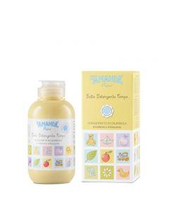 L'Amande Latte Detergente 150ml