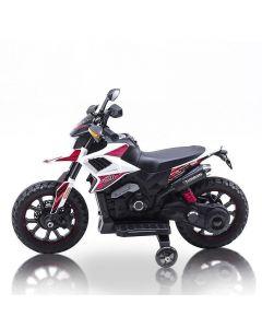 Moto Elettrica cross 12 V - Biemme