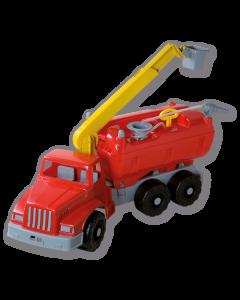 Androni Giocattoli- Camion Pompieri 75-6093 75 cm