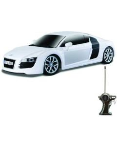 Auto R/C 1:24 Audi R8 V10