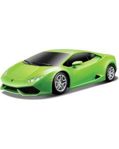 Auto R/C 1:24 Lamborghini Huracan