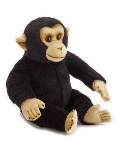 Peluche Scimpanzé Venturelli 27 cm