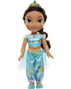 Jakks Pacific 78861- Principessa Jasmine Bambola cm 35