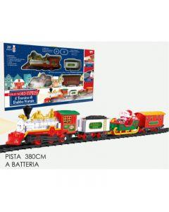 General Trade - Il Trenino di Babbo Natale