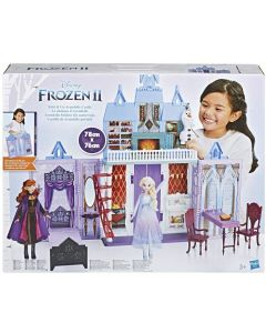 Hasbro E5511EU4 - Frozen II Castello di Arendelle