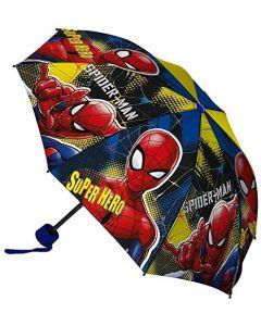 Ombrello Pieghevole Spiderman - Coriex M02503