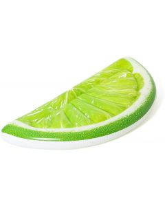 Bestway 43246 - Materassino Gonfiabile Lime, 171X89 cm
