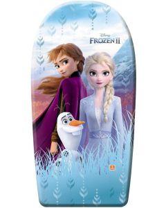 Tavola da Surf Frozen, 94 Cm - Mondo 11147