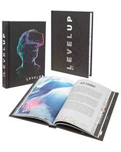 Levelup Diario STD - Giochi Preziosi - LUE19000