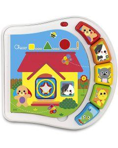 Libro La Casa Dei Cuccioli - Chicco 9779