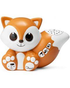 Proiettore Foxy La Volpe - Chicco 10064