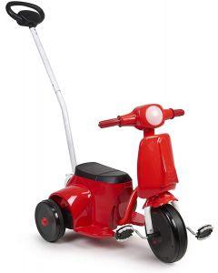 Scooter Elettrico Con Pedali - Feber 800012392