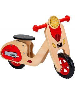 Scooter in Legno - Legnoland 37723