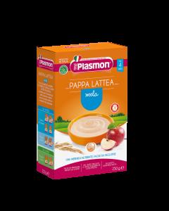 Plasmon Pappa Lattea Mela - 250 gr