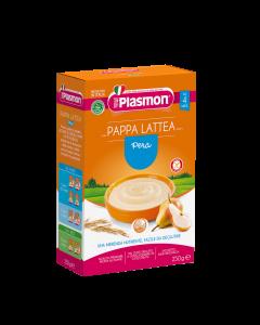 Plasmon Pappa Lattea Pera - 250 gr