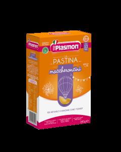 Plasmon Pastina Maccheroncini - 340 gr