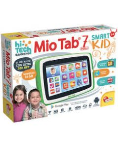 "Liscianigiochi-Mio Tab Preschool  7"" - 77373"