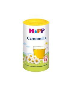 Hipp Tisana Biologica Alla Camomilla - 200 gr