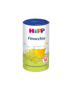 Hipp Tisana Biologica Al Finocchio - 200 gr