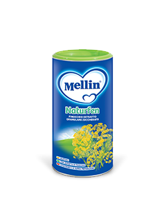 Mellin Tisana Naturfen Al Finocchio - 200 gr