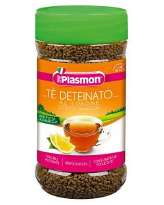 Plasmon Infuso Granulare Di Tè Deteinato - 360 gr