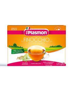 Plasmon Tisana Al Finocchio - 24 bs x 5 gr