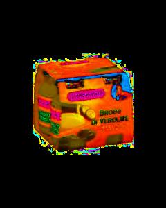 Plasmon Brodo Di Verdure - 4 x 125 ml