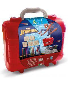 Travel Set Spiderman - Multiprint 82817