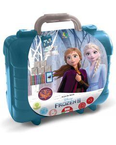 Travel Set Frozen 2 - Multiprint 82883
