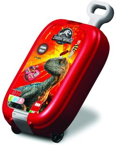 Trolley Set Jurassic World - Multiprint 64975